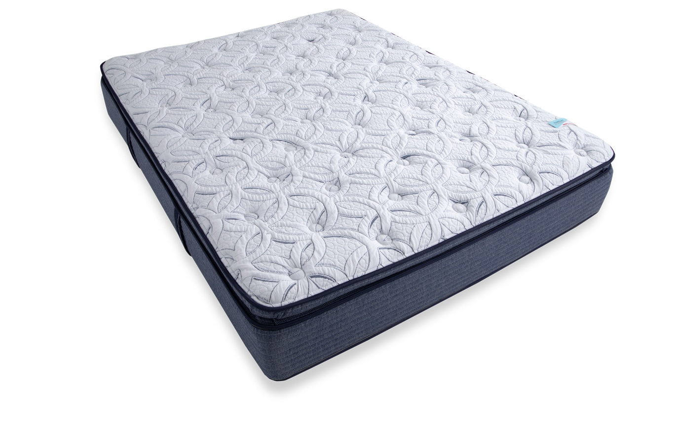 Stardust Full Plush Mattress