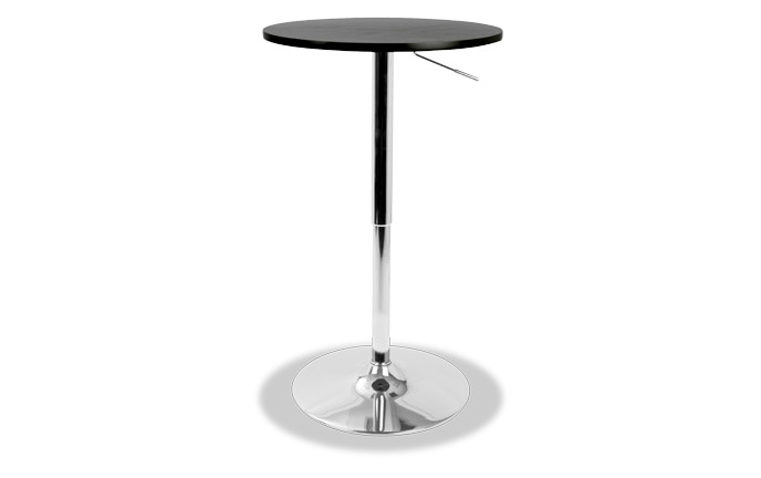 Jeanette Adjustable Bar Table