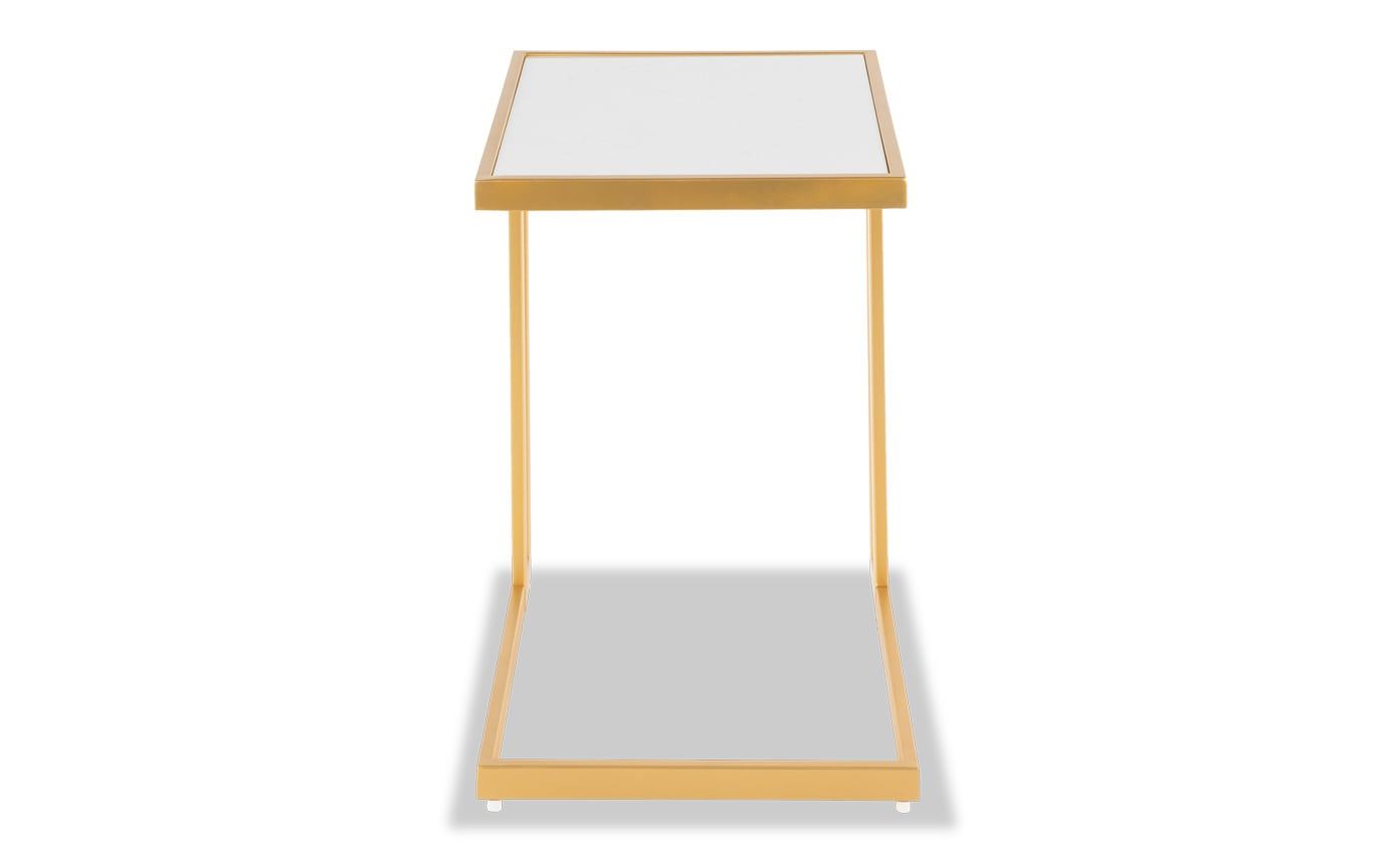 Rainer Side Table