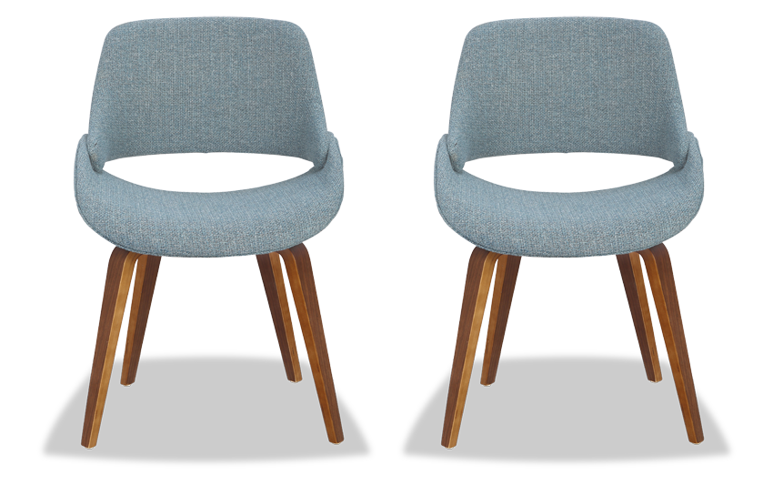 Set of 2 Aliya Chairs
