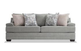 Harmony Sea Foam Blue Sofa
