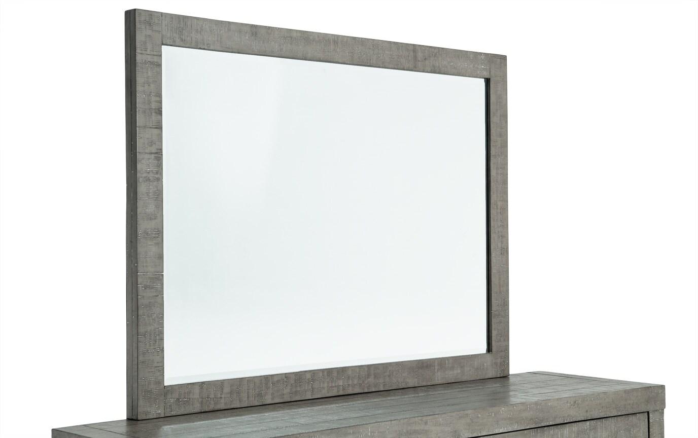 Townsend Dresser & Mirror