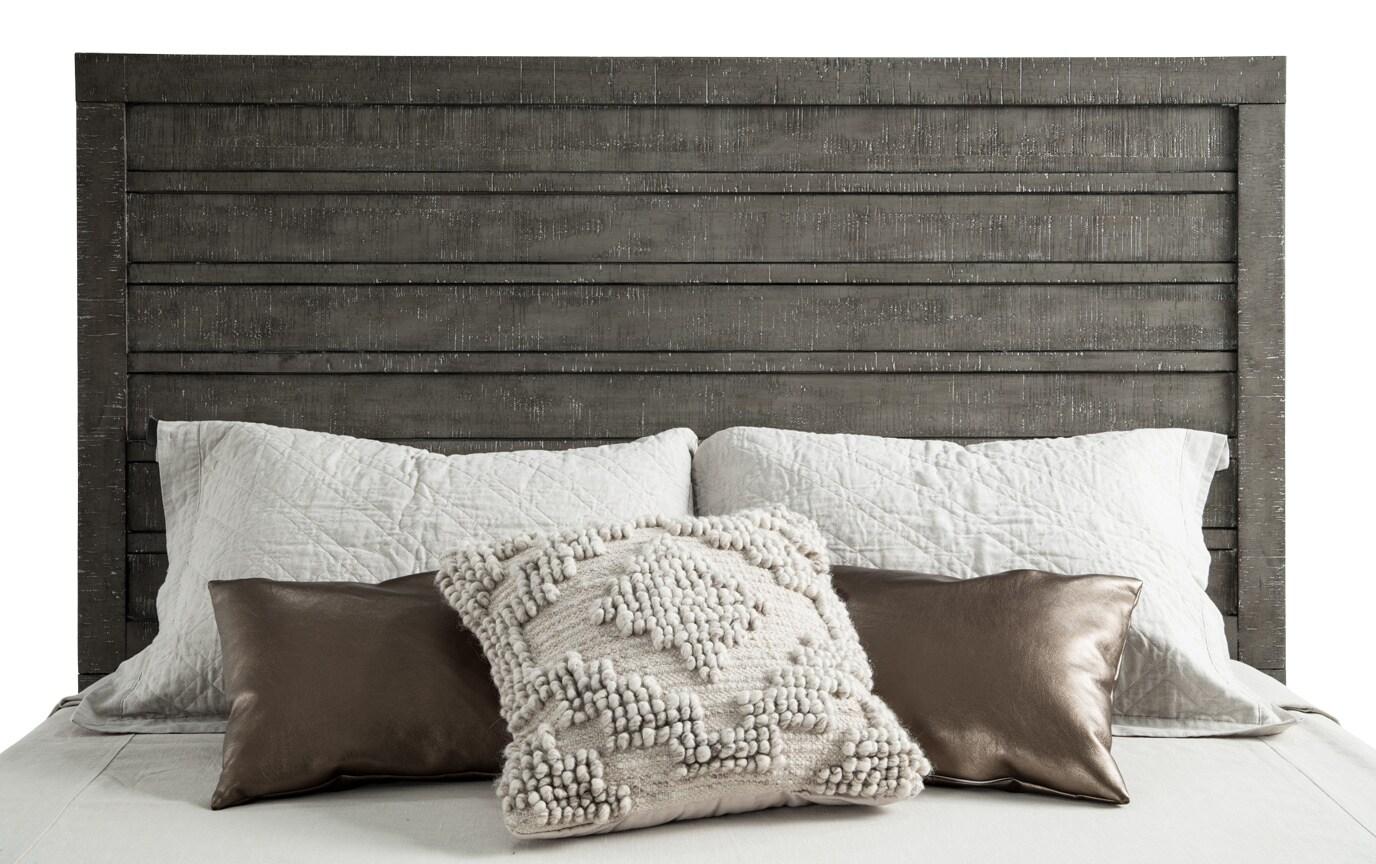Townsend Storage Bed