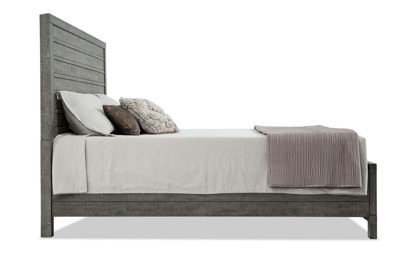 Townsend Queen Storage Bed