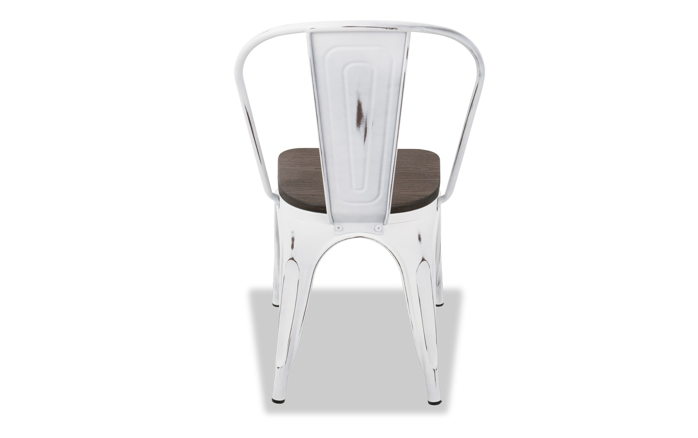 Set of 2 Len Dining Chairs