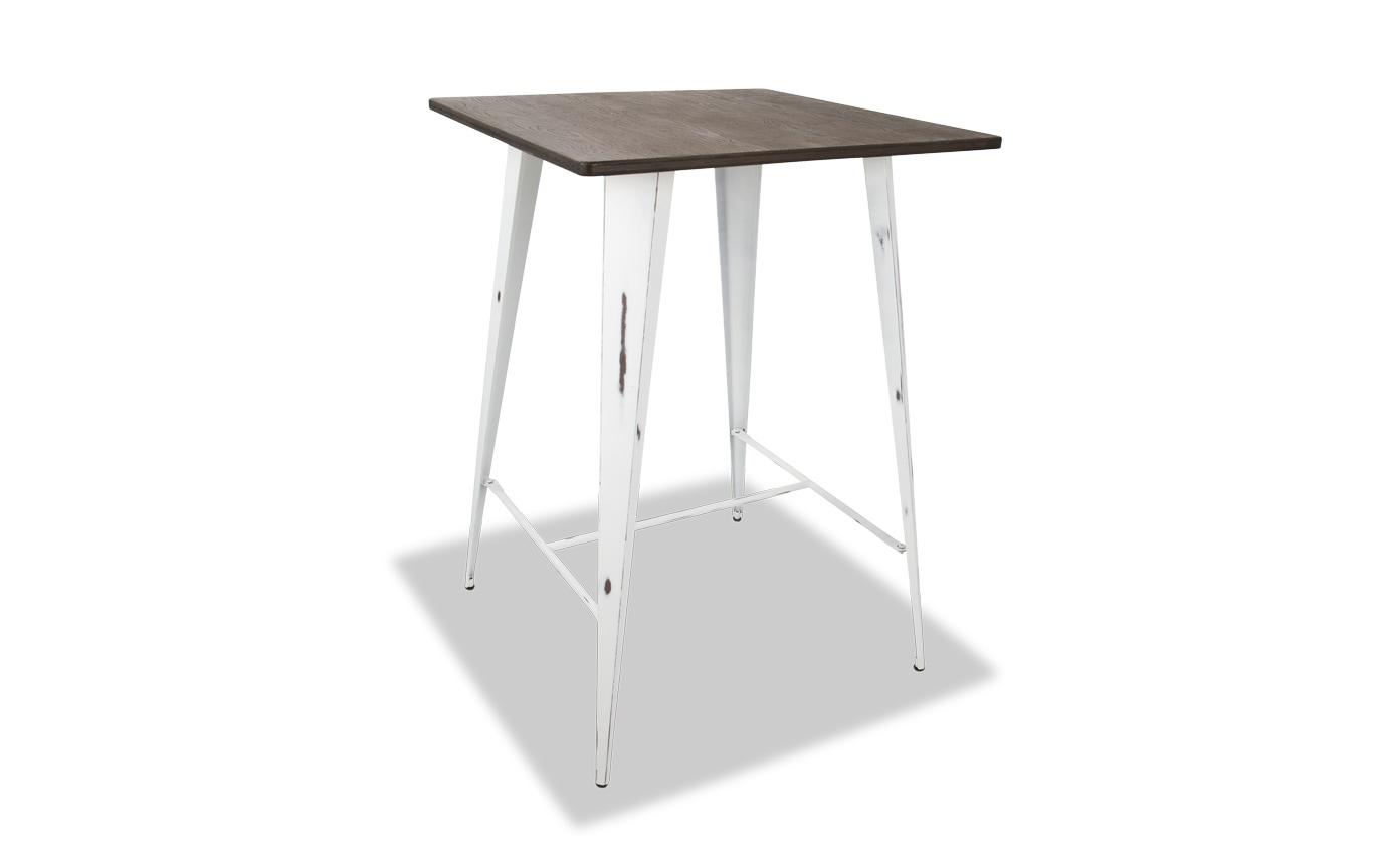 Len Bar Table