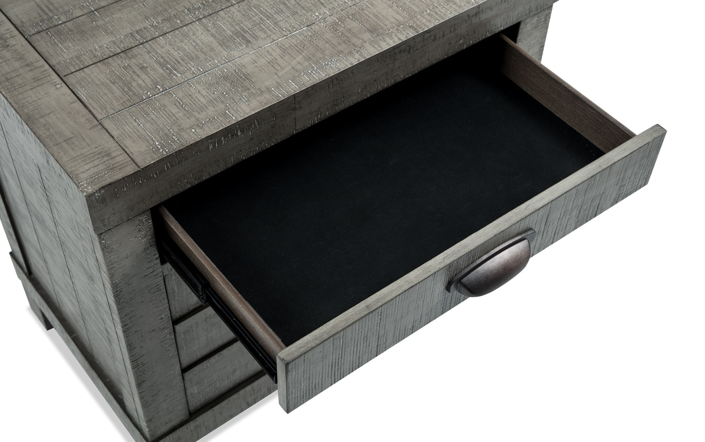 Townsend Storage Bedroom Set
