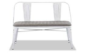 Atlanta Upholstered Bench