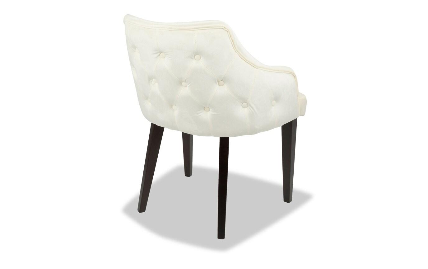 Set of 2 Hart Velvet Dining Chairs