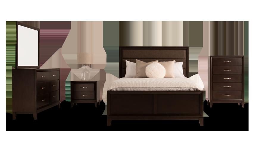 Tremont King Bedroom Set