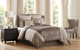 Cambridge King 10 Piece Comforter Set