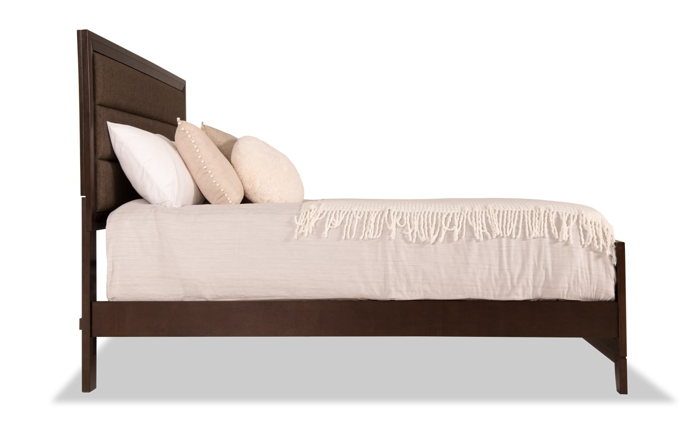 Tremont Twin Bed