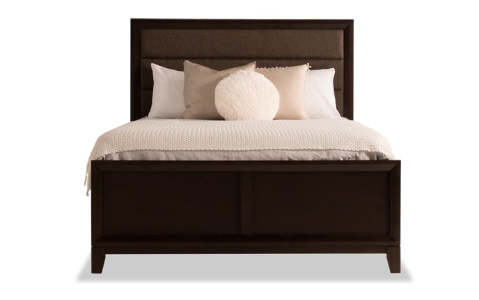 Tremont Bed