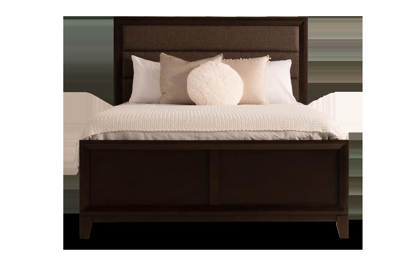 Tremont Queen Bed