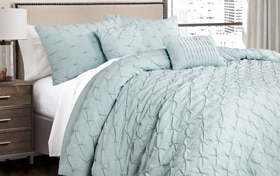 Brielle 5 Piece Full/Queen Comforter Set