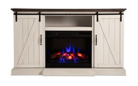 Joanna Fireplace & Media Mantel