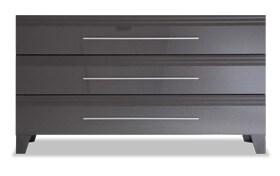 Amalfi Platinum Dresser