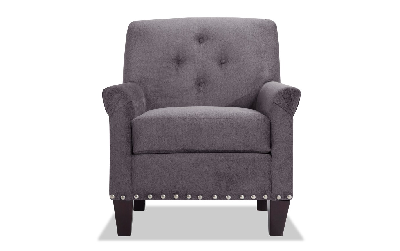 Maxine Ash Accent Chair