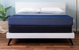 Bob-O-Pedic Gem King Standard Mattress Set