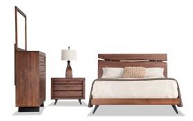 Canyon Queen Bedroom Set
