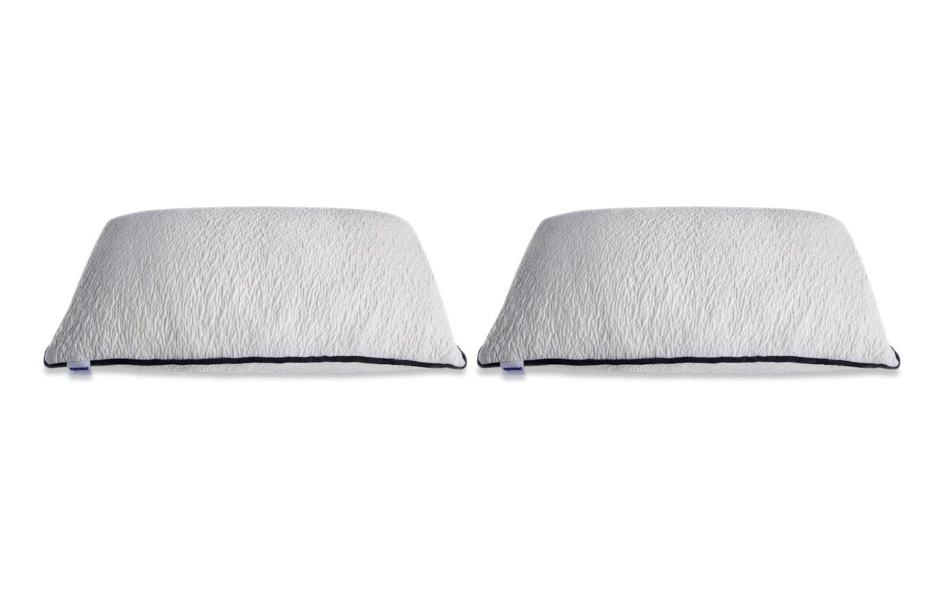 Set of 2 Bob-O-Pedic Affinity Stomach Sleeper Pillows