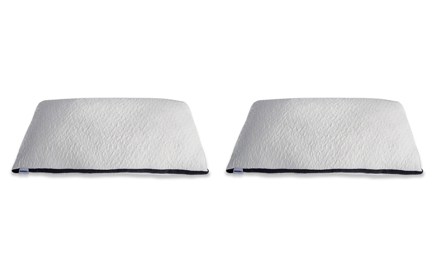 Set of 2 Bob-O-Pedic Affinity Back Sleeper Pillows