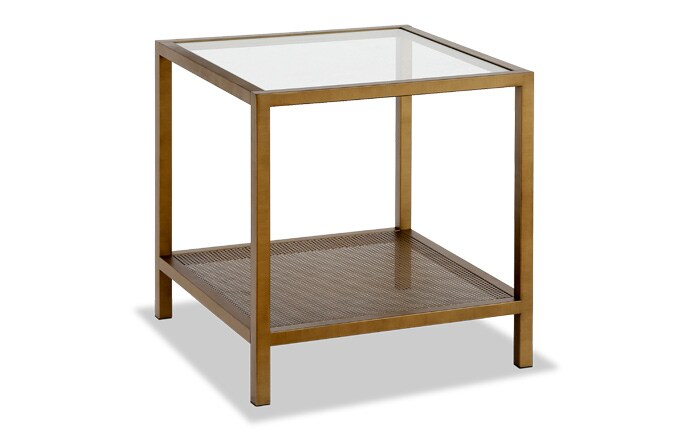 Evangeline Side Table