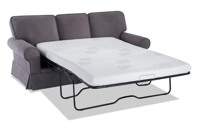 Sofa Sleeper Mattress Support Device Baci Living Room