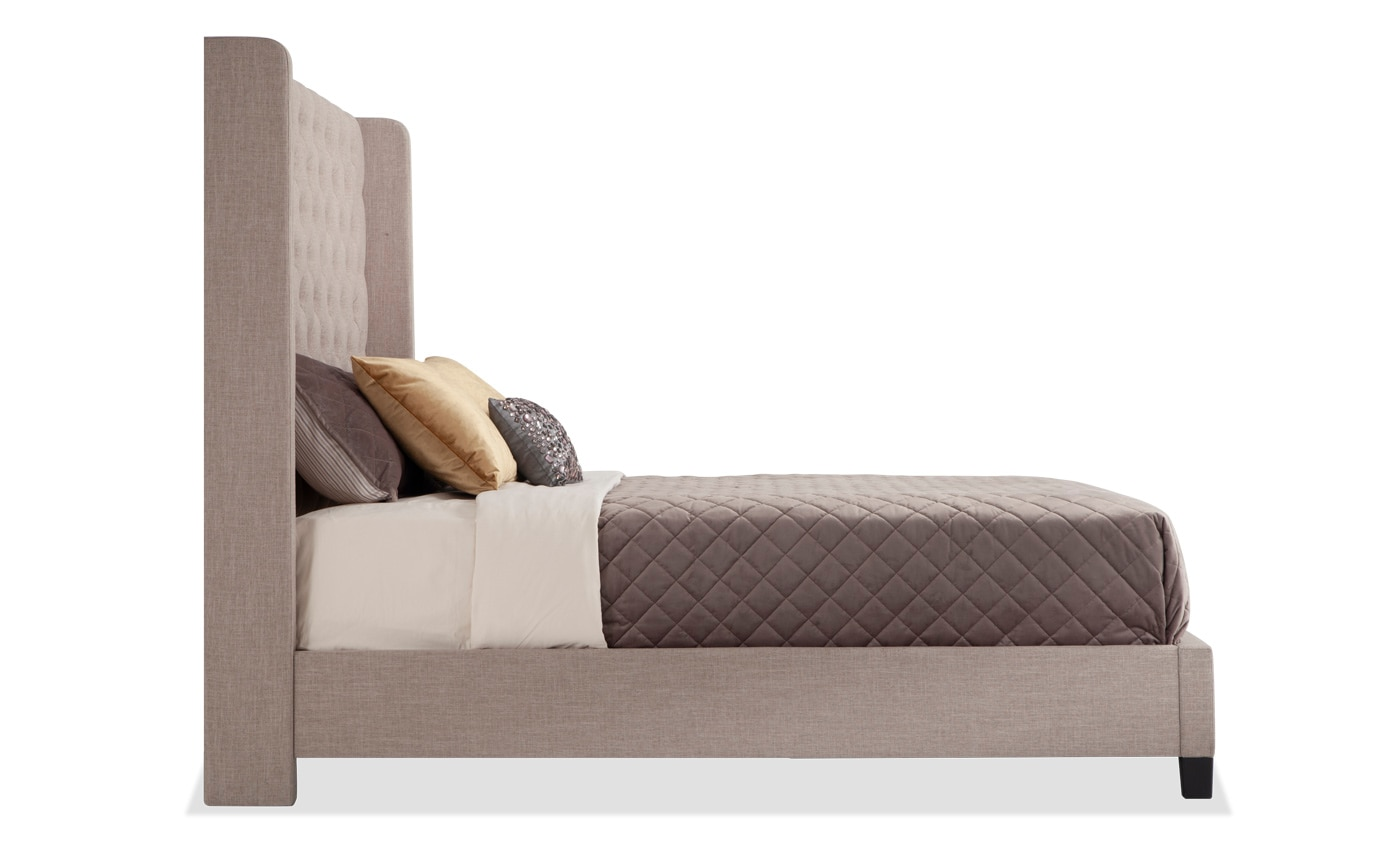 Emerson Bed