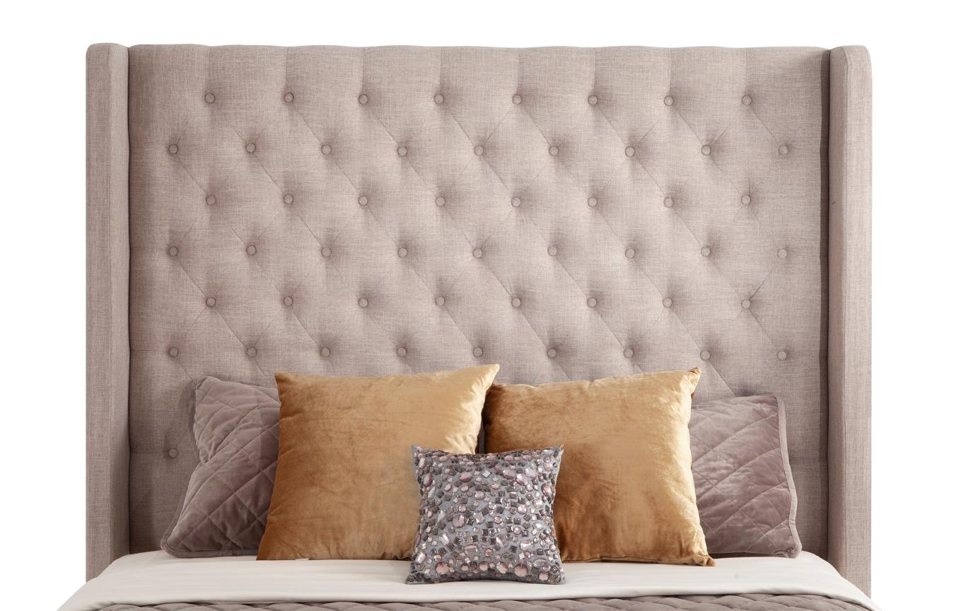 Emerson Queen Bed
