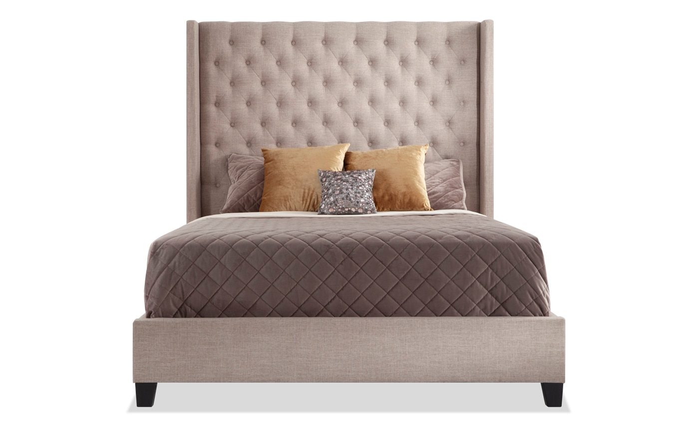 Emerson King Bed