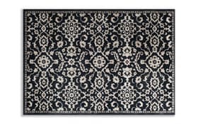 "Midnight Lace 7'10"" x 9'10"" Rug"