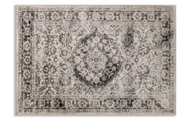 """Faded Country 7'10"""" x 9'10"""" Rug"""