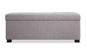Felix Gray Storage Bench