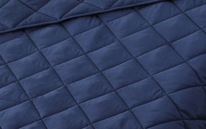 Comfort 15lb Weighted Blanket