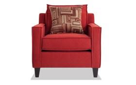 Jessie Red Chair
