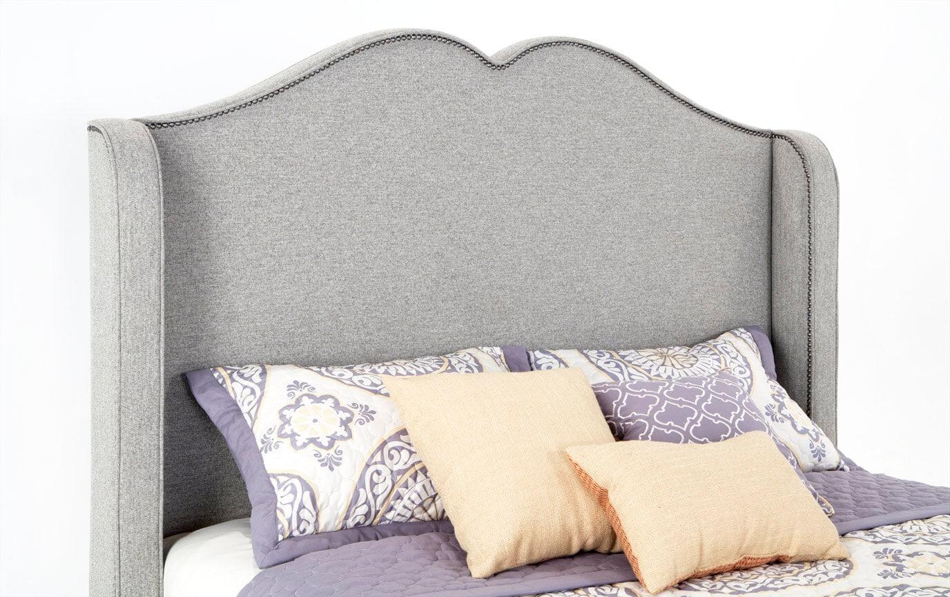 Lisa Upholstered California King Bed