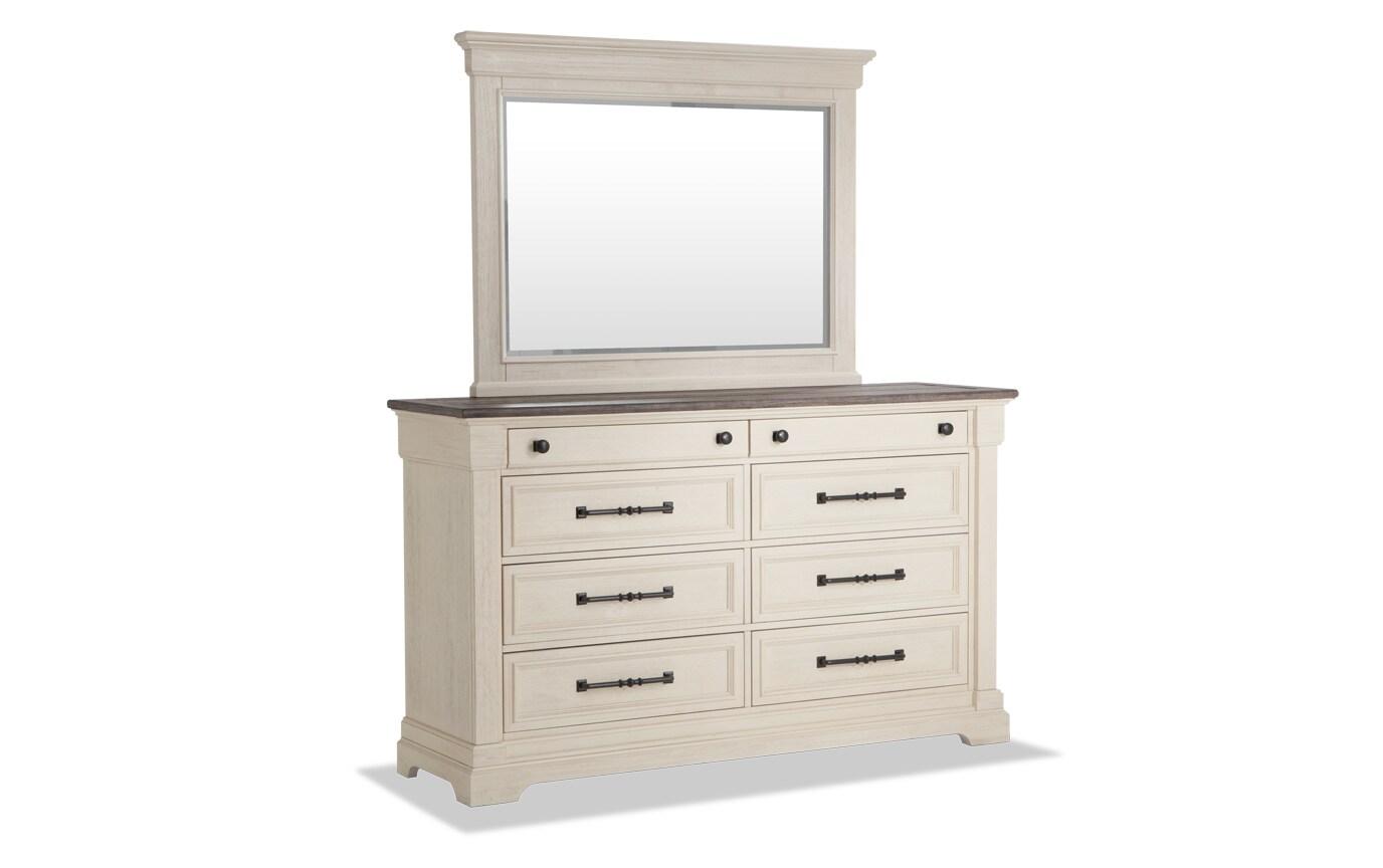 Laurel King Bedroom Set