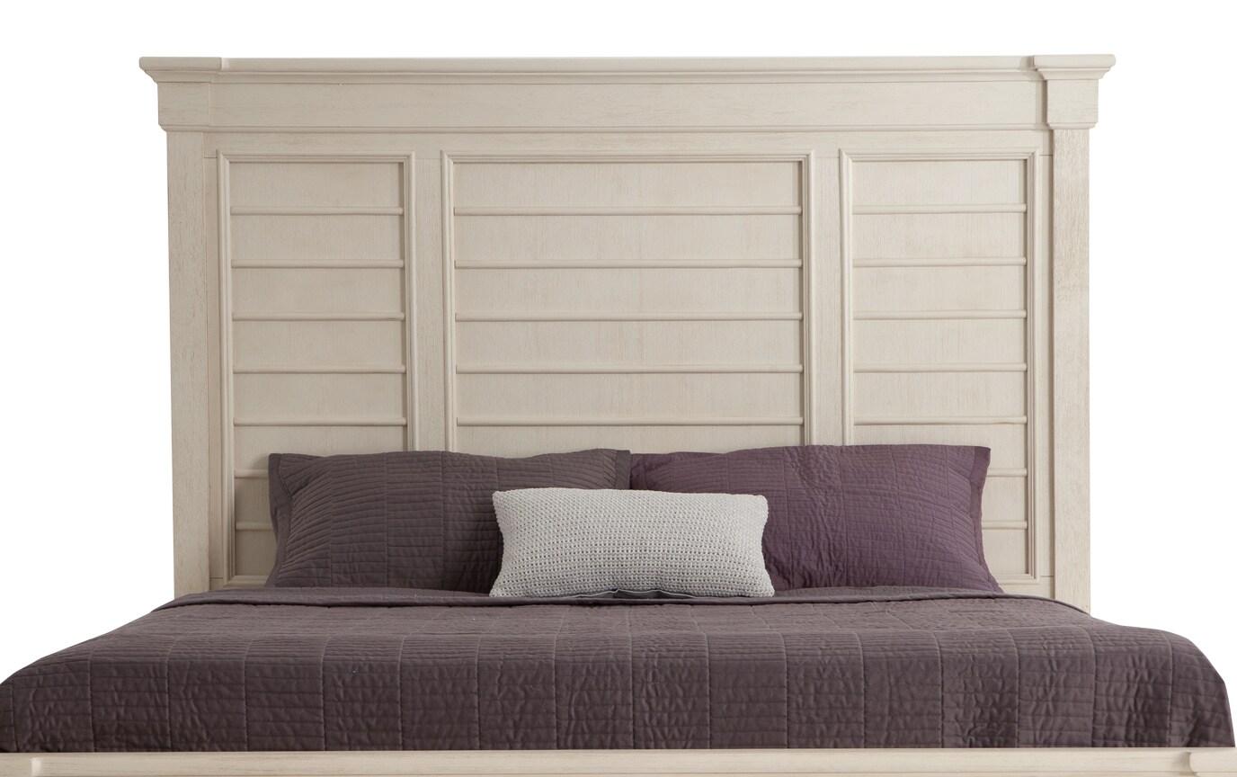 Laurel California King Bedroom Set