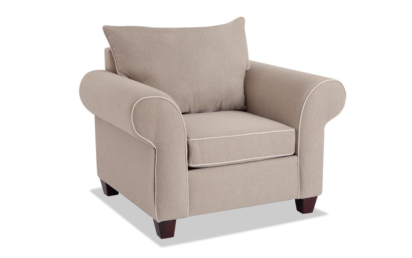 Ashton Khaki Chair