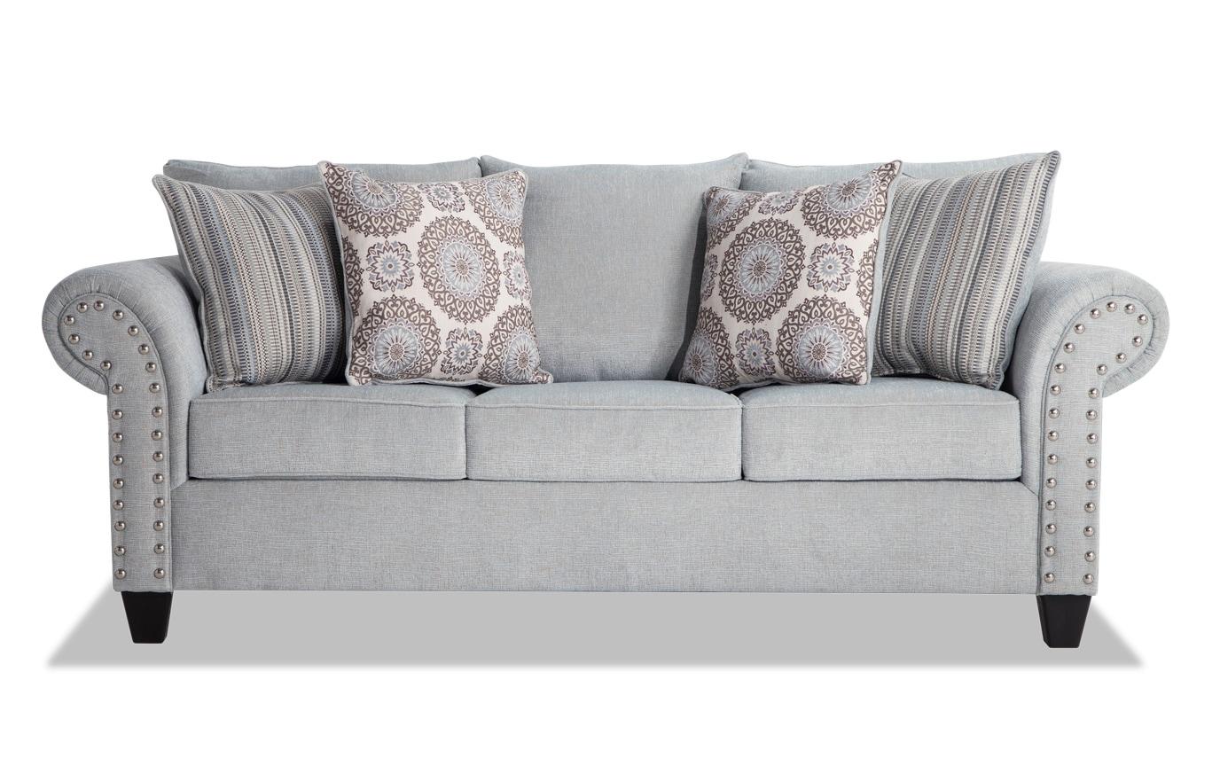 Artisan 7 Piece Living Room Set