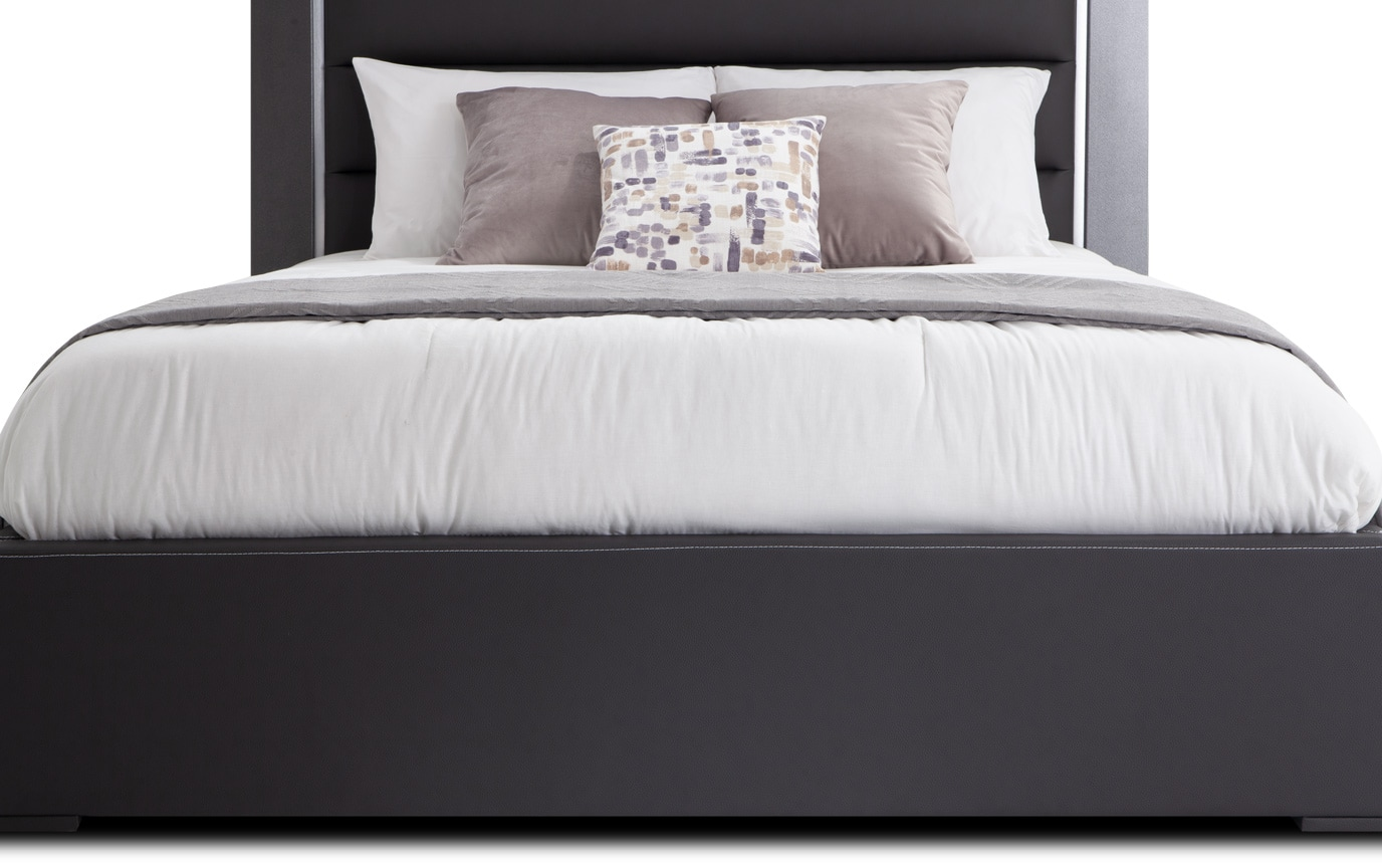 Amalfi King Platinum Bed