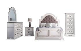 Scarlett Full Bedroom Set