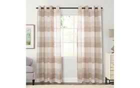 Wilde 50'' x 108'' Curtain Panel