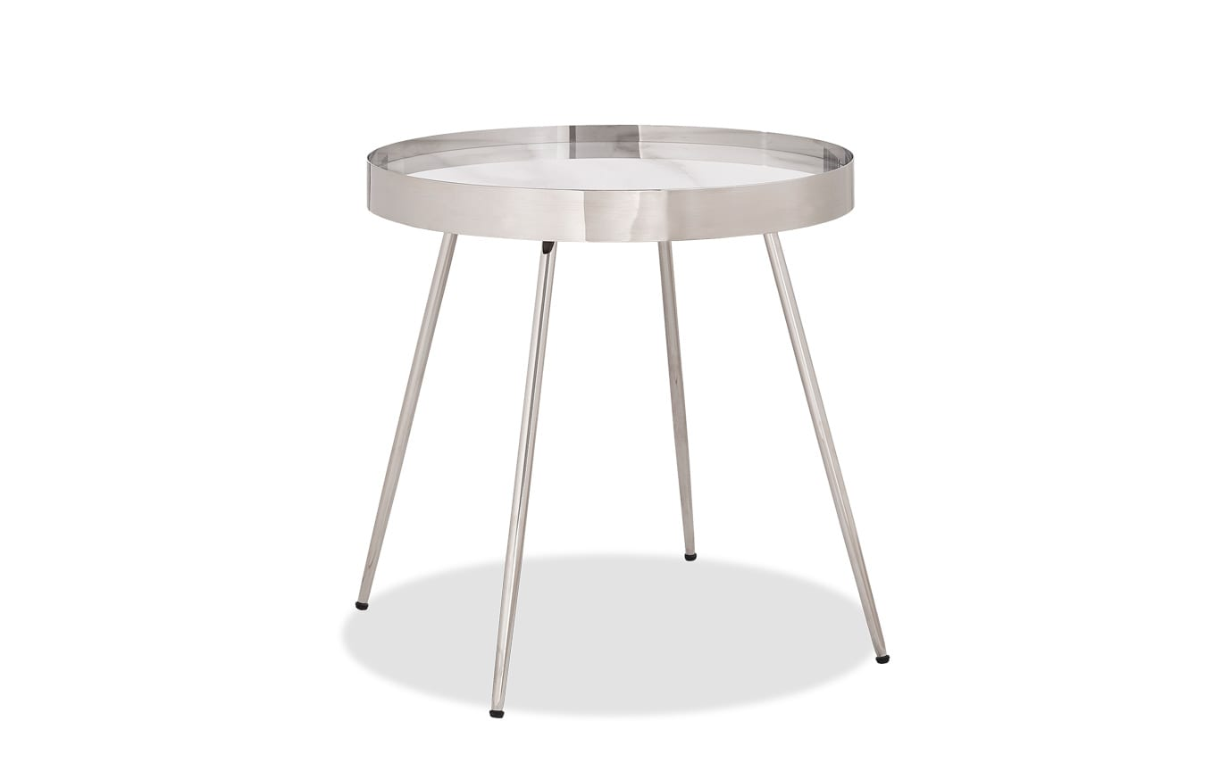 Lowery Side Table