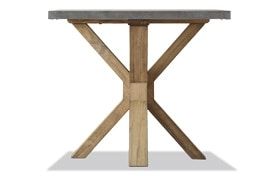 Graves End Table