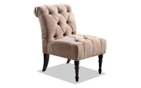 Miller Beige Accent Chair