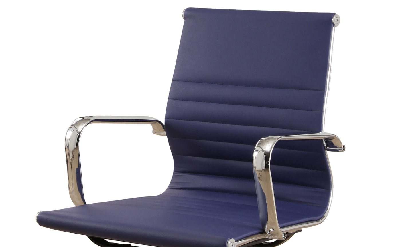 Phyllis Navy Office Chair
