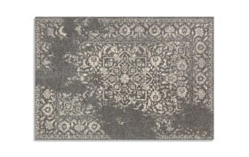 Galvan Charcoal 5'3'' x 7'7'' Rug