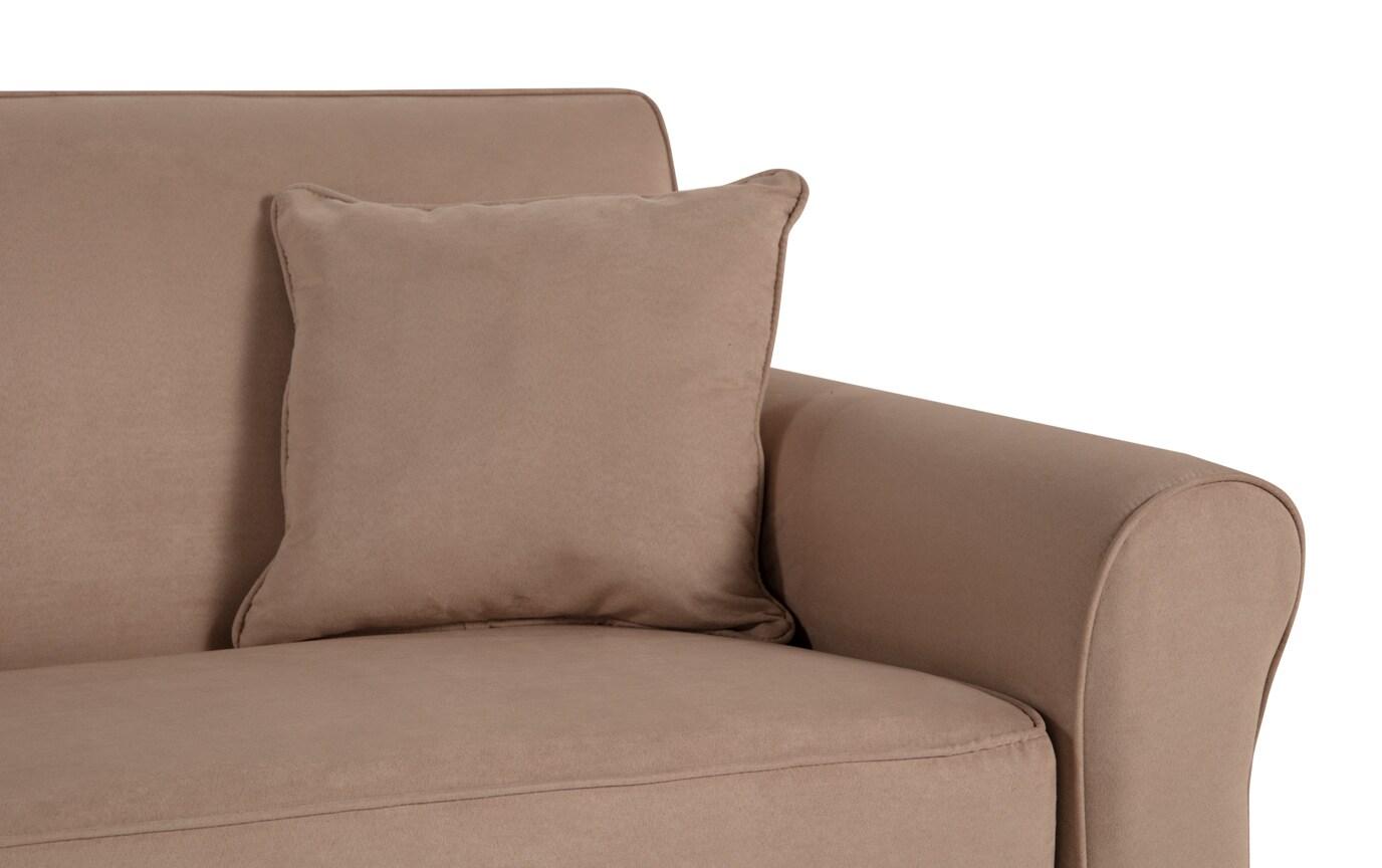 Mia Dune Bob-O-Pedic Twin Sleeper Sofa